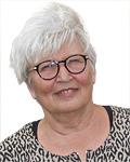 Porträttbild Ritva Gough